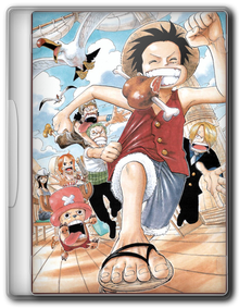 Ван-Пис: Фильм третий / One Piece: Chopper Kingdom of Strange Animal Island