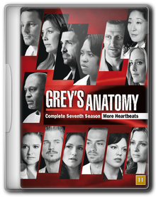 Анатомия страсти [Сезон 7] / Анатомия Грей / Grey's Anatomy
