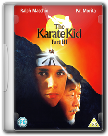 Парень-каратист 3 / The Karate Kid, Part 3