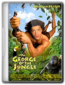 Джордж из джунглей / George of the Jungle